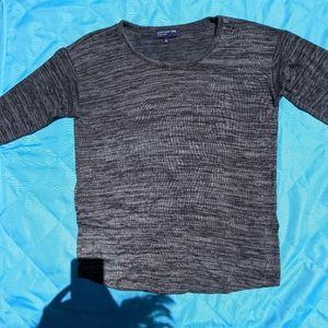 Gray Longsleeve Shirt